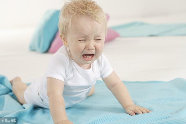 当宝宝出现这些贫血症状,会影响孩子智商和免疫力,家长要重视!