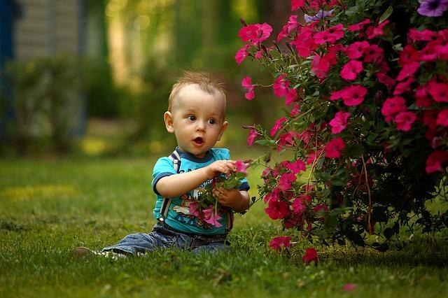 春天是孩子长个儿黄金期,有8厘米努力空间呦!家长一定要知道