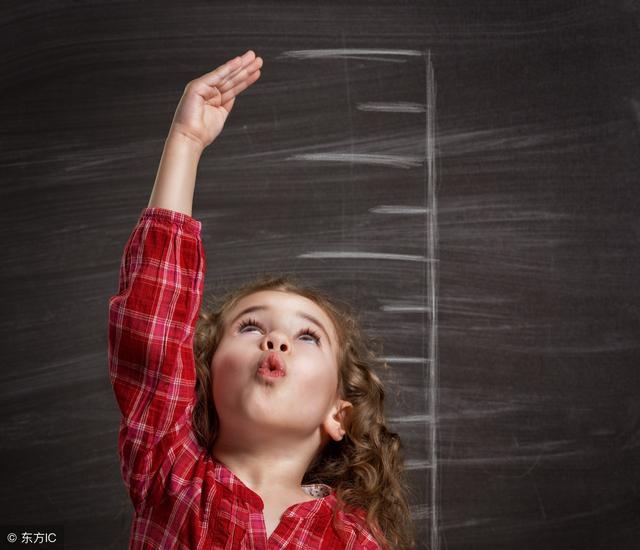 儿童的身高与体重有没有一个标准值呢?若先天不足后天怎么调整
