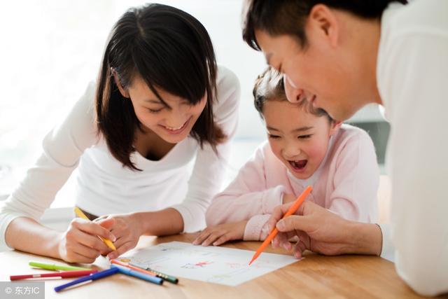 3种毁掉孩子的教育方式,请家长立刻改进