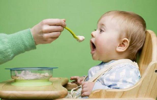 宝宝光吃不长肉,可能被这几种假营养坑了,快看吃过这三种食物没